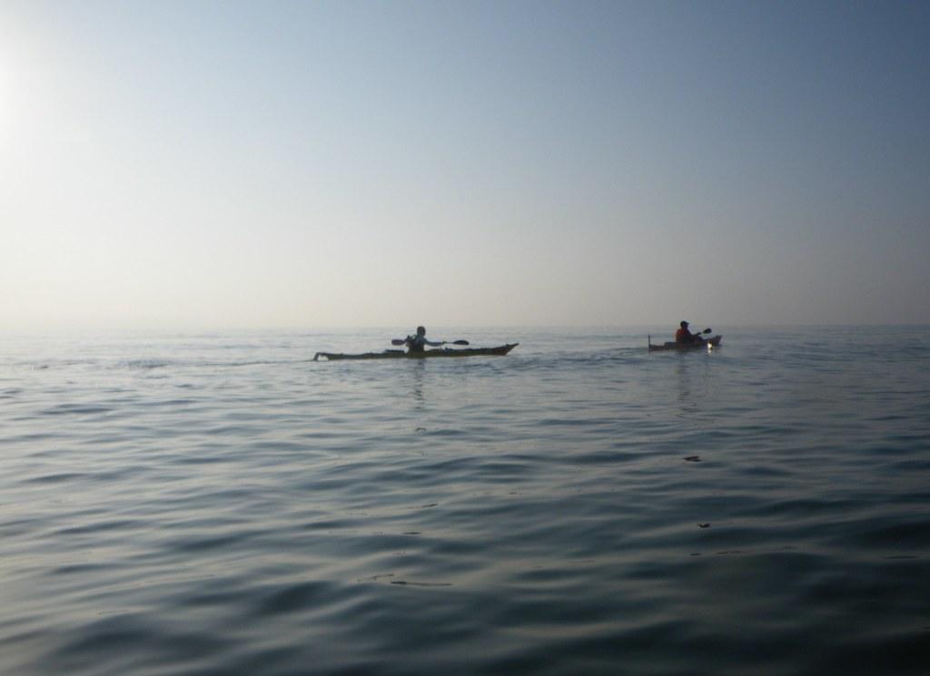 Cabo de Gata en kayak 281