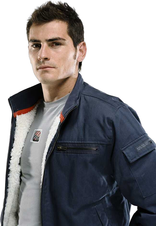 Iker Casillas Fernandez