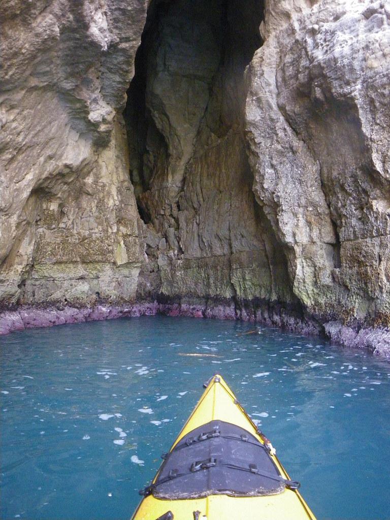 Cabo de Gata en kayak 289