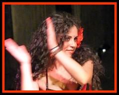 Catania - Arabian-Flamenco (Luigi Strano) Tags: italy portraits dance women europa europe italia donne sicily ritratti catania sicilia портреты floklore danze siciliaemediterraneotradizionifolcloreecultura sicilyandthemediterraneantraditionsfolkloreandculture