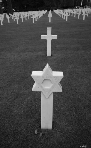 American Cementery V