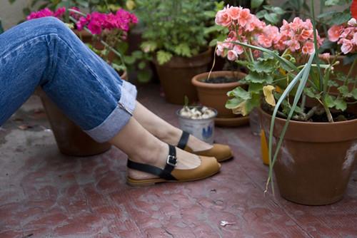 deux souliers 2