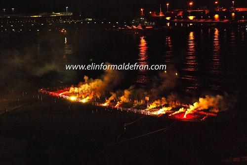 Fuegos Artificiales San Juan 2010