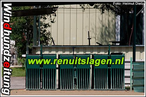 Windhundrennbahn Rotterdam Startkasten - 480m