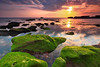 (tropicaLiving - Jessy Eykendorp) Tags: sunset bali seascape colors canon indonesia eos filters 1022mm hitech canonefs1022mmf3545usm 50d canon50d