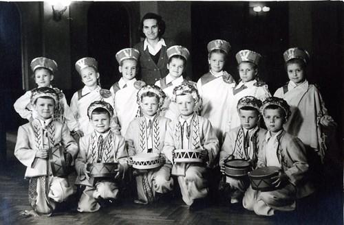 1. klases deju kolektīvs, SkReizina021