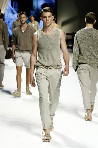 Andre Bentzer3056_SS11_Milan_Dolce&Gabbana(Official)