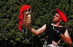 Flapirata (destebani) Tags: espaa me spain yo pirate pirata flapy