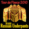 Team Russian Underpants