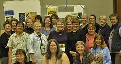 Sue Benner's Class 2007