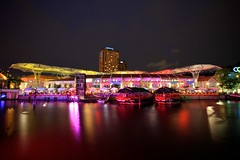 Clarke Quay (marboed) Tags: singapore clarkequay canonefs1022mmf3545usm canoneos7d marboed