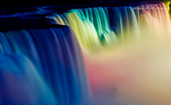 Flickr-5.jpg (eos550d.com) Tags: longexposure water animals waterfall buffalo niagara illuminated maidofthemist niagaraatnight canadaside