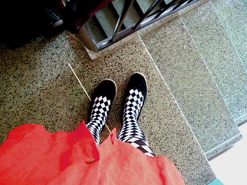 snygga tights