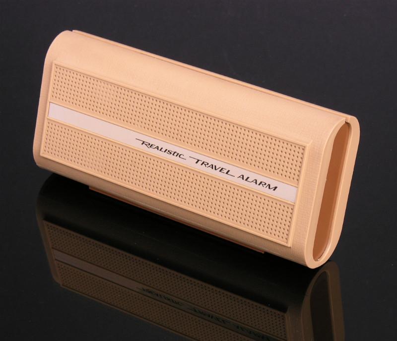382d669f76 Realistic Travel Alarm (vicent.zp) Tags  travel alarm clock japan radio  vintage