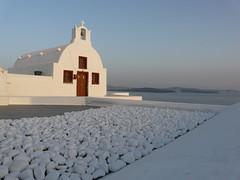 Santorini (Insempi) Tags: greek greece grecia folegandros milos