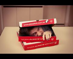 Evil Pizza [181]