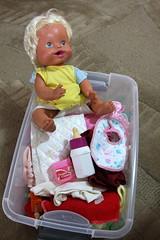Bridget's Doll