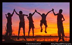 Friendship (Abhijit Nayak-) Tags: india friend friendship kolkata calcutta westbengal