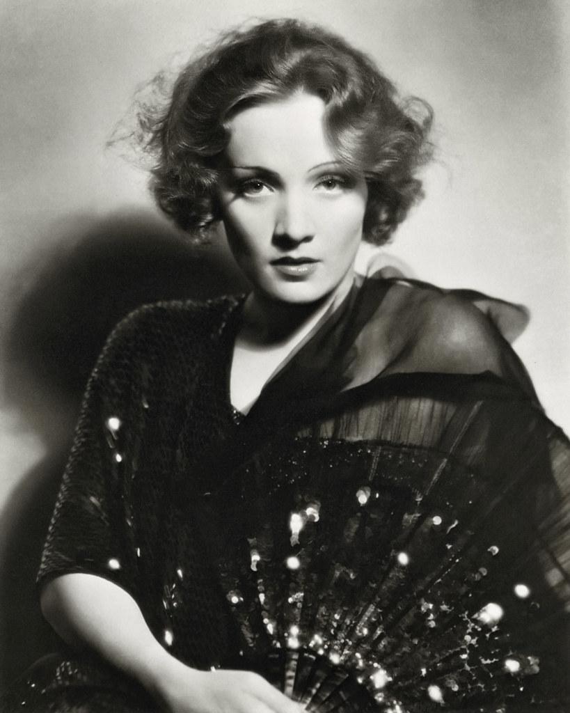 marlene dietrich 1931