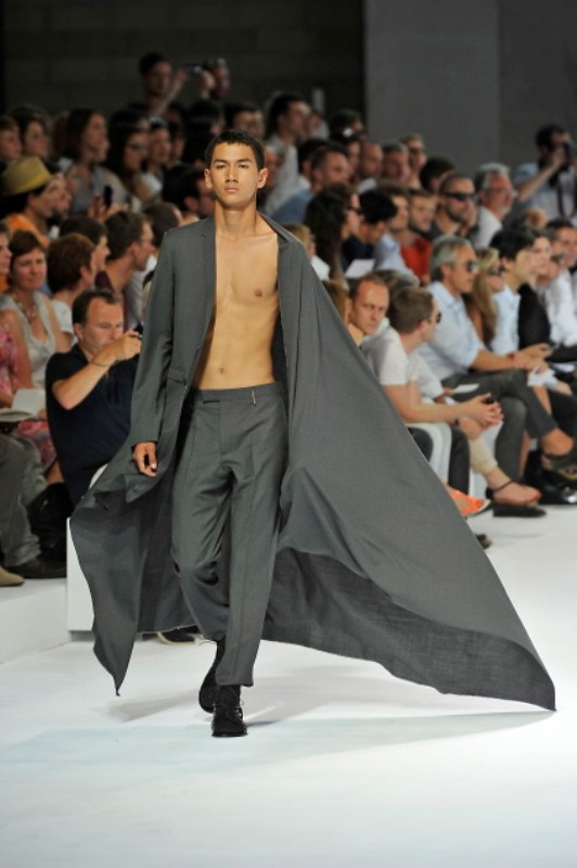 Dior Hommes SS2011 1