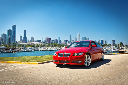 BMW 335i - Chicago