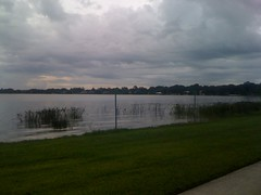 Starke Lake