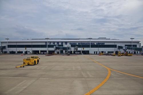 Daegu Airport