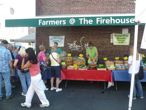 Farmers @ the Firehouse