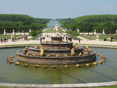 16 Jun Versailles c