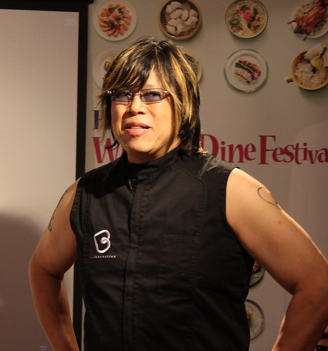 Alvin Leung - Demon Chef
