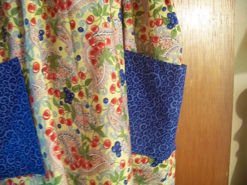 FAS10 apron sent closeup