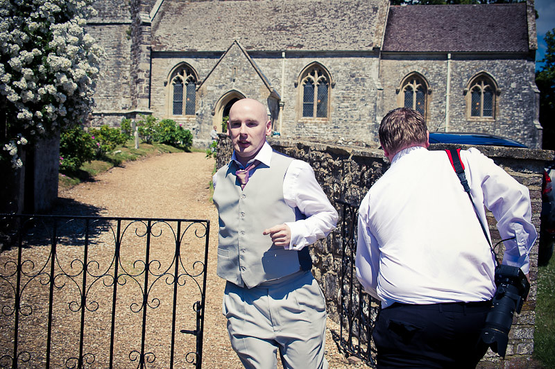 lulworth castle wedding photography part 1-3