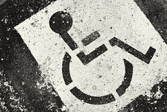 handicap by james_clear, on Flickr