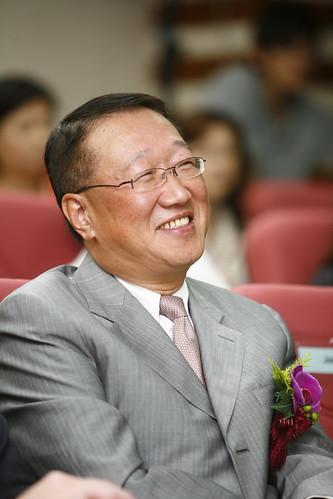 正崴董事長郭台強_張與蘭攝