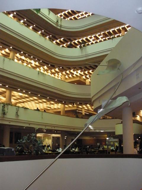 Scott Pilgrim Toronto Canada Mall