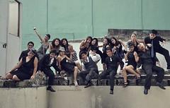 Bio Dance Squad Photoshoot (Aaron Abadilla) Tags: photography dance university photoshoot aaron bio crew tomas squad santo 2010 abadilla