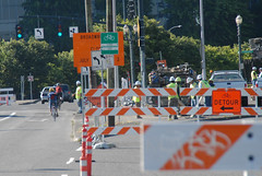 Broadway Bridge closure-1