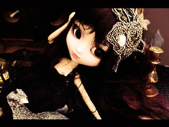 Roman Holiday (Chanese) Tags: doll audreyhepburn groove pullip luts princessann junplanning rewigged nine9style