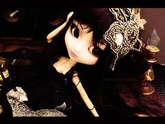 Roman Holiday (Chanese) Tags: doll audreyhepburn groove pullip luts princessann junplanning rewigged nine9style