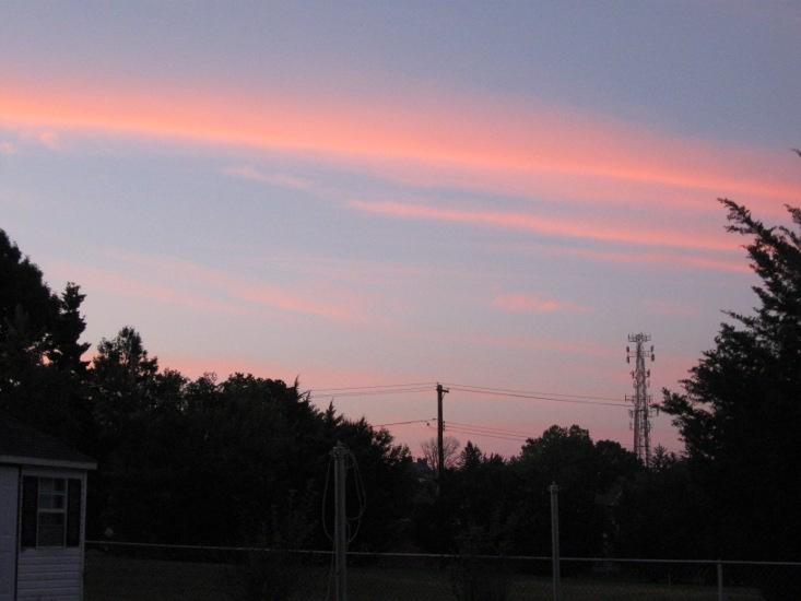 20100707-sunset