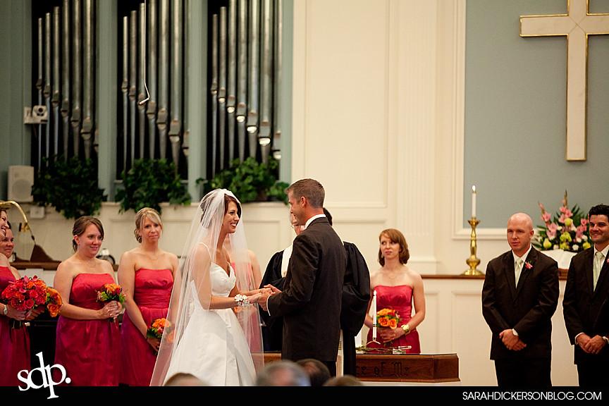 Overland Park Kansas wedding photography