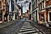 BRUJAS,Belgica