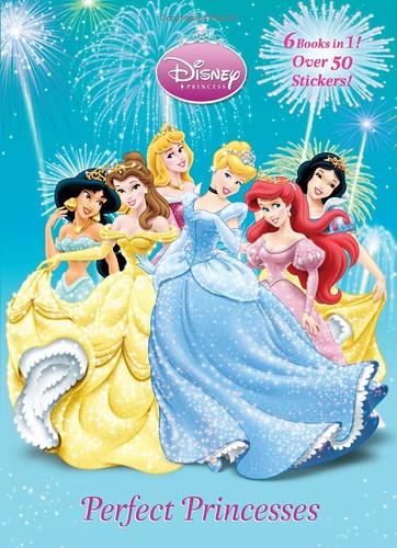 Disney Princess Dress Retrospective