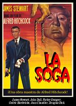 LA SOGA (1948) – PELÍCULA COMPLETA EN ESPAÑOL