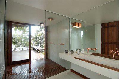 fotos de banheiros sofisticados