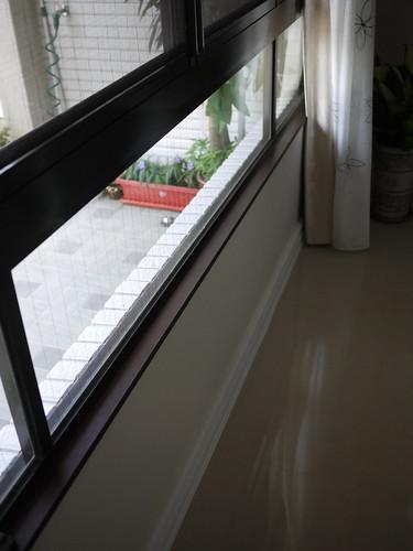 楼梯转角平台都有请系统家具作窗延