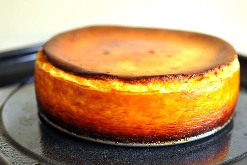 Cheesecake FAIL