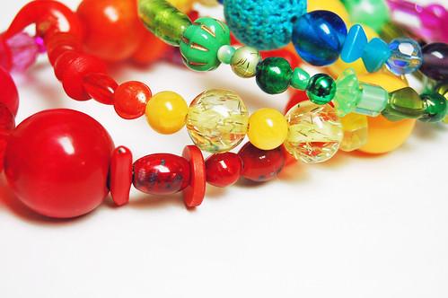 spring bracelet 2