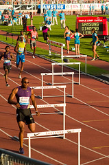 Athletissima Lausanne 2010 (FlouNet) Tags: lausanne dmr athletissima