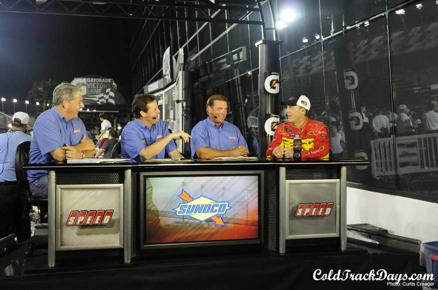 NASCAR // COKE ZERO 400 @ DAYTONA